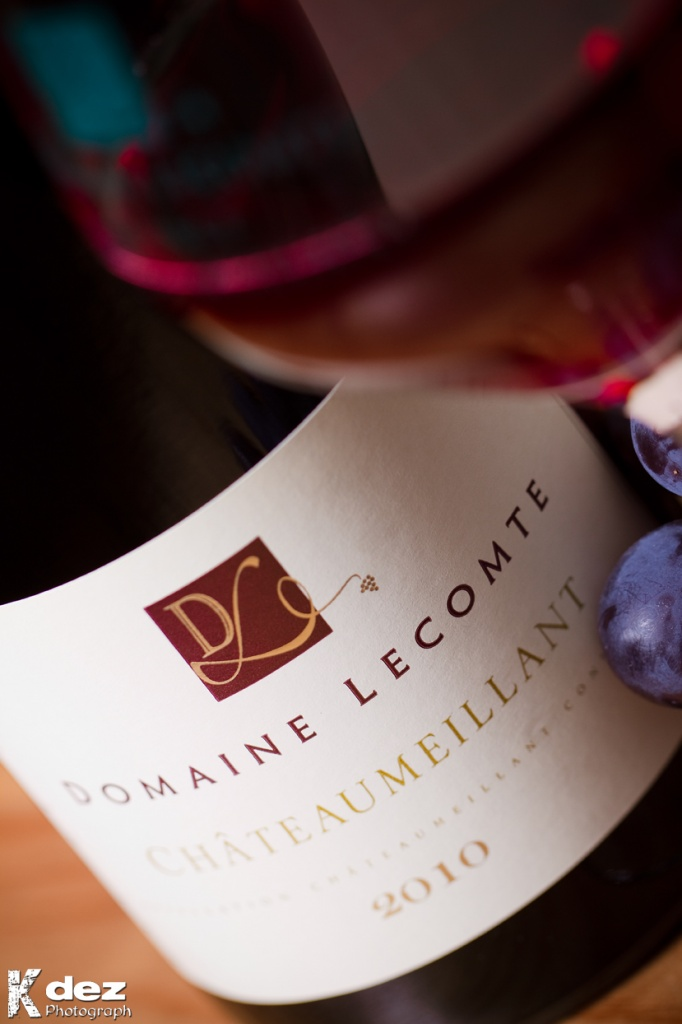 Domaine Lecomte
