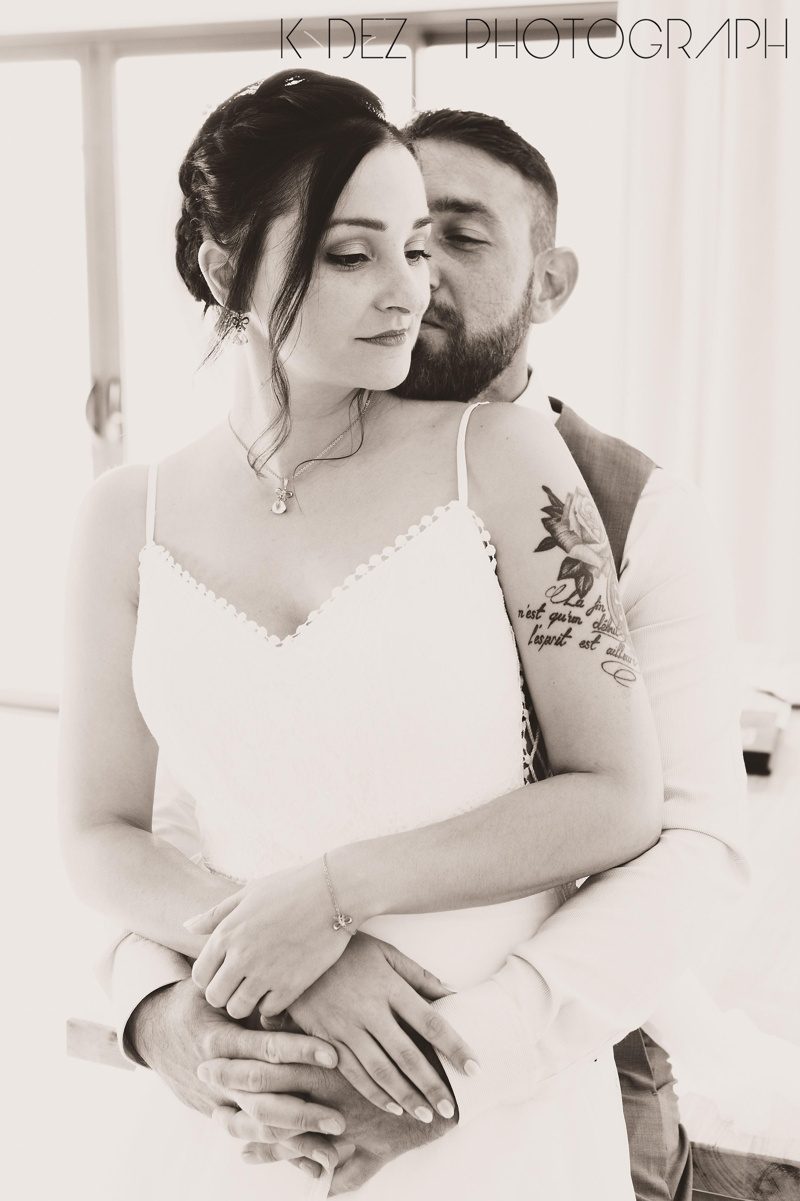 Isabelle et Florian