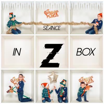 in Z box