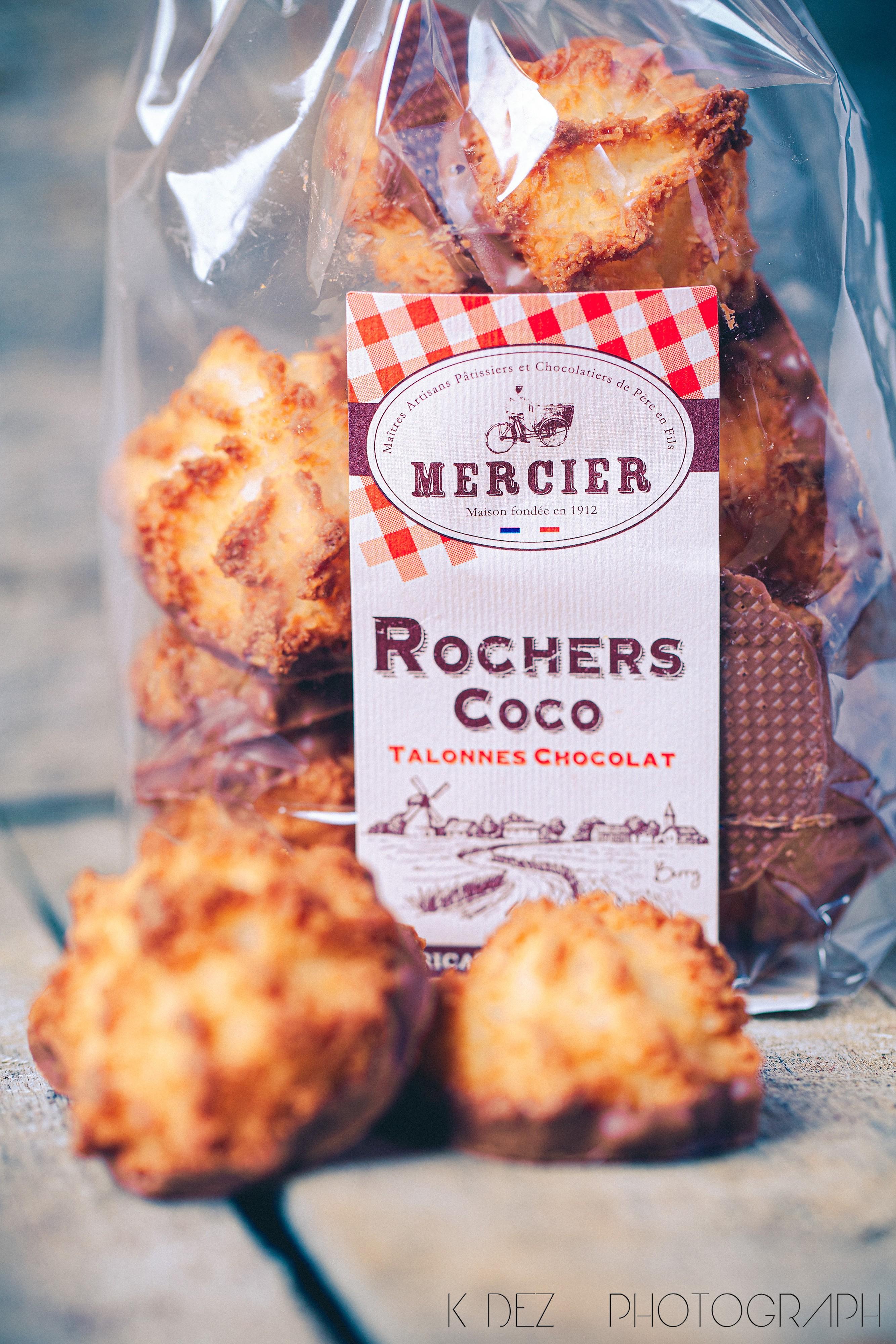 Chocolaterie Mercier